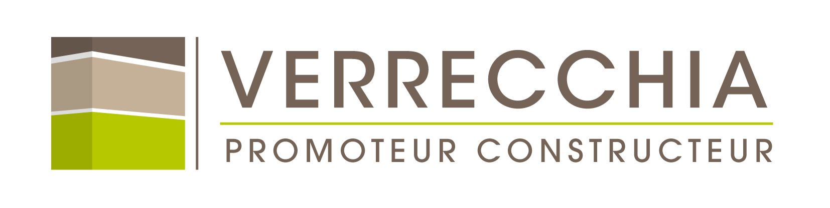 logo Verrecchia Construction